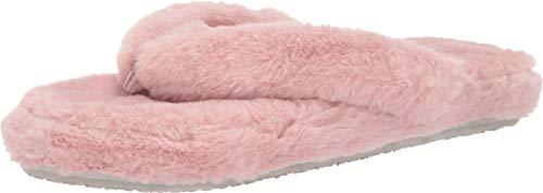 Cobian Women's Bliss Pink Slipper, 7