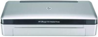 HP Officejet 100 L411A Inkjet Mobile Printer - Color - 4800 x 1200 dpi Print - Plain Paper Print - Desktop - Bluetooth - USB - PictBridge