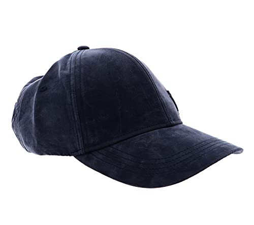 Tommy Hilfiger TH Logo Cap Tapa, Desert Sky, Talla Única para Mujer