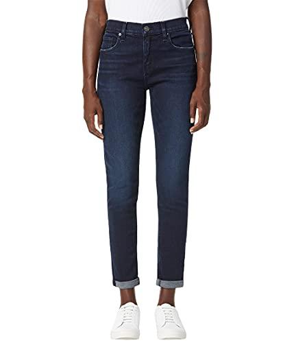 HUDSON Jeans Women's Lana Boyfriend Jean, Baby Tonight, 26