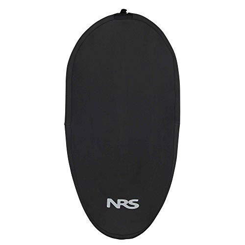 NRS Super Stretch Neoprene Cockpit Cover, Universal Plus Black