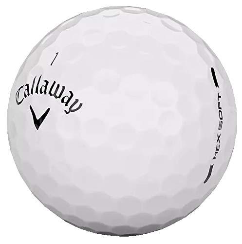 Callaway HEX Tour Soft - 12 Golf Balls