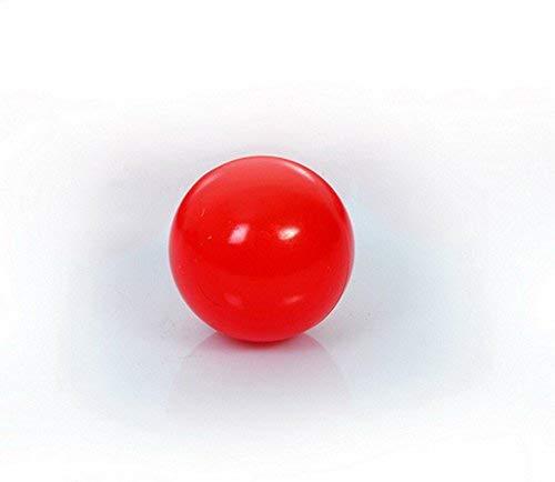 Bolas para piscina de bolas de Koenig-Tom, organizadas por colores, 15 colores a elegir, rojo
