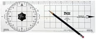 Weems Navigation Protractor Soldering Washington Mall