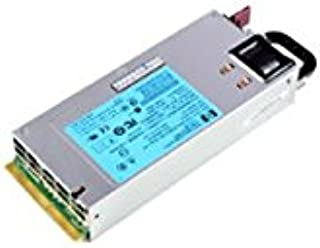 HP 503296-B21 - Fuente de alimentación (460W, 100-240V, 50-60 Hz, Servidor, ProLiant DL360 G6 ProLiant DL360 G7 ProLiant DL370 G6 ProLiant DL380 G6 ProLiant DL380 G7, 8,63 cm)
