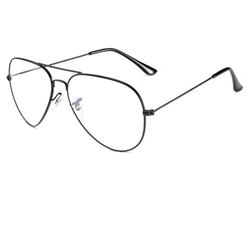 De nieuwe blauwe zonnebrillen, modebrillen voor heren en dames, leiden hetzelfde gepolariseerde punt naar buiten