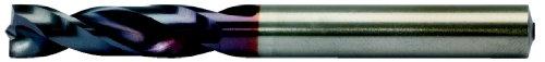 KS Tools 332.0308 Broca/Fresa para puntos de soldadura HSSE-TIC (tamaño: 8 mm), 8,0mm