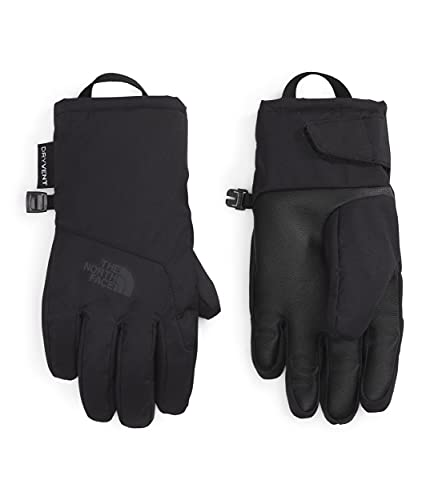 The North Face Youth DryVent Glove, TNF Black, S