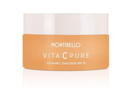 Montibello Vita C Pure Emulsion 50ml (Accion Antioxidante)