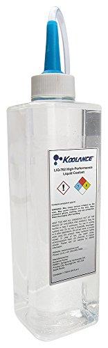 Koolance LIQ-702CL-B - Kühlflüssigkeit für Wasserkühlsystem - klar, LIQ-702CL-B