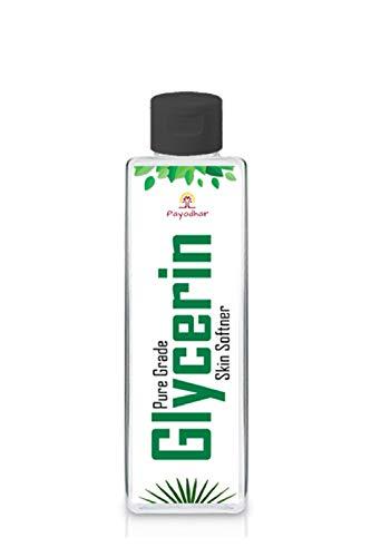 Payodhar Pure Garde Glycerin for Skin & Hair, 200ml