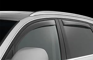 JDM Vent Window Visor Dodge Caliber 07 08 09 10 11 12 2007-2012 Sedan 4 Door