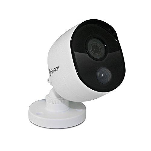 Camara de seguridad exterior Swann SWPRO-1080MSB
