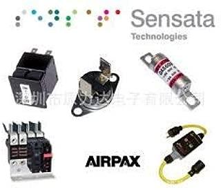 Sensata/AIRPAX, IEG1-1-63-15.0-01-V, Circuit Breaker Hydraulic Magnetic 1Pole 15A