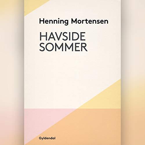 Havside sommer audiobook cover art