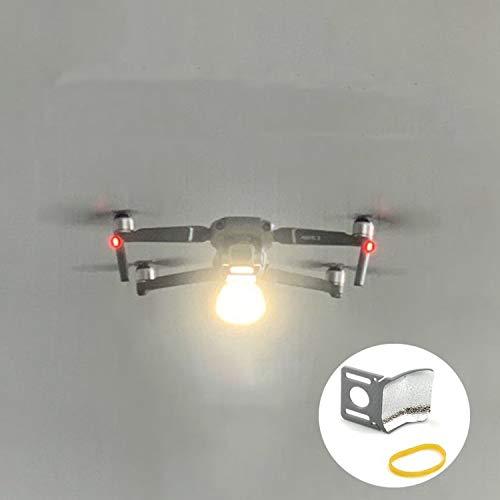 BliliDIY Unten Led Nachtlicht Reflektor Bord Front View Rescue Lampe Für DJI Mavic 2 Pro/Zoom Drone