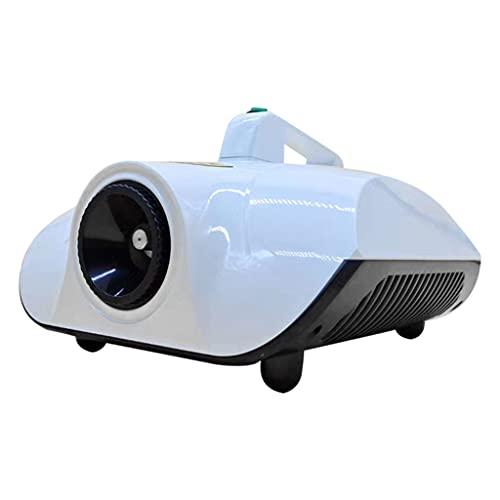MagiDeal 1500W Atomizzazione Nebbia Pulizia Filtro Aria Anione Filtro Aria Fumo Macchina Nebbia Salone Indoor Outdoor Tool