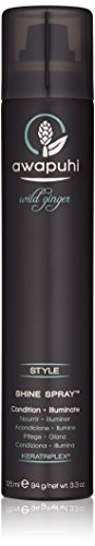Paul Mitchell Shine Spray Finishing-Spray,1er Pack (1 x 125 ml)