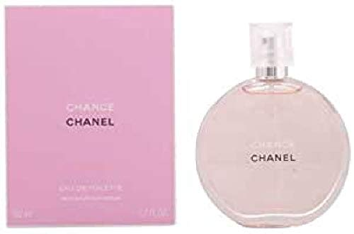 Chanel Chance Eau Vive 126550 Eau de Toilette Spray, 50 ml