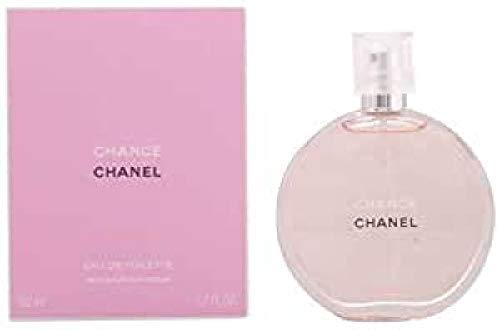 Chanel Chance Eau Vive 126550 Eau de Toilette Spray 50 ml