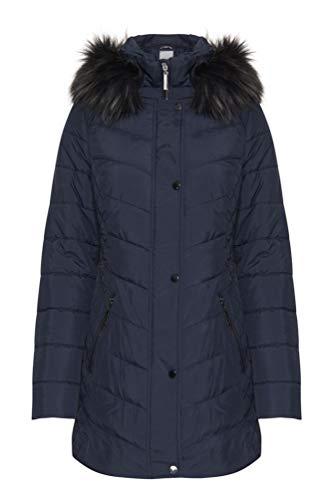 fransa - Damen Jacke mit Kaputze, FRLANORDIC 1 Outerwear (20607739), Größe:L,...