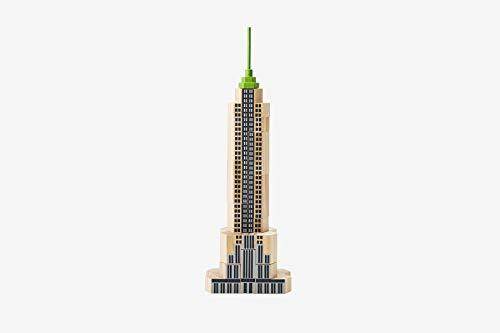 Areaware Blockitecture NYC Skyscraper