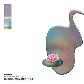 Blisss Remixes Pt. 2