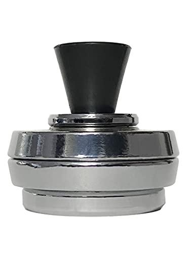 50332 3-Piece Pressure Regulator 5-10-15lb for Presto Pressure Cooker 0171001 0174001 6803571