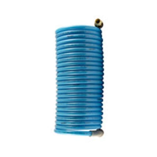 RIEGLER 136639 Tuyau spirale en nylon sans raccord, tuyau ø 4,7 x 3,1 mm, 10 m