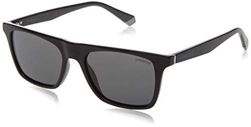 Polaroid PLD 6110/S Gafas, 807, 53 Unisex Adulto