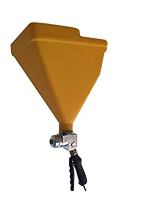 Stucco Sprayer for Finish Coat from Purchase Direct From Benron equipment and Supply