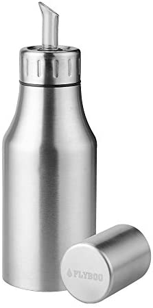 Stainless steel oil dispensers