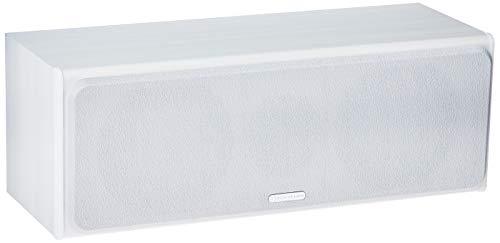 Monitor Audio Bronze Centerlautsprecher, Farbe: White Ash, 1 Stück