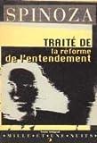 Traité de la réforme de l'entendement - Mille et une nuits - 01/12/1996