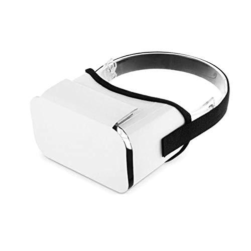 3D VR Brille Virtual Reality Cardboard Headset Kopfband für...