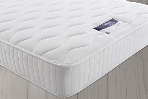 Silentnight Pocket Essentials 1000 Pocket Sprung Mattress | Medium | Double