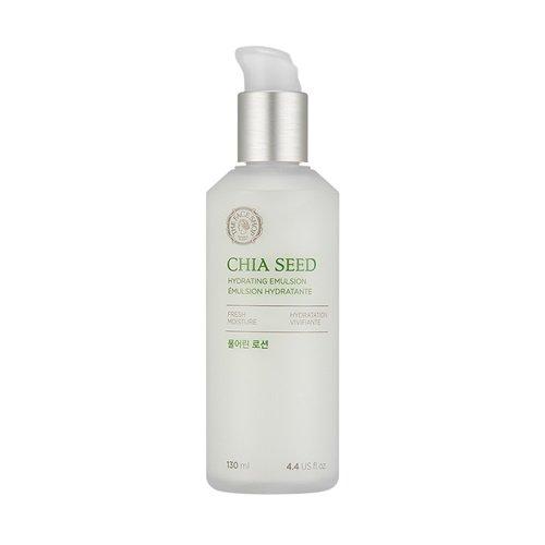 THEFACESHOP Chia Seed Hydrating Emulsion, 4.4 Fl...