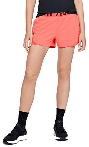 4. Under Armour Play Up Twist 3.0 Pantalones deportivos de mujer