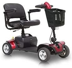 pride go chair joystick
