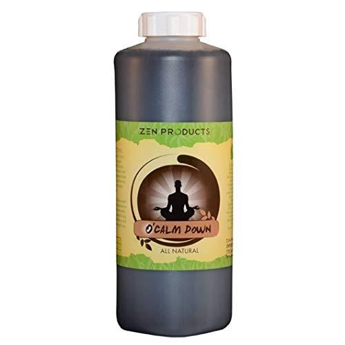 Zen Products O'Calm Down All Natural Citric Acid pH Down Liquid, 1-Quart