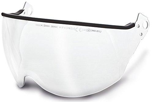 Kask - Visiera Plasma Trasparente Per Casco Plasma