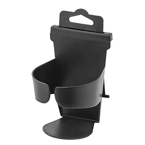 Tapa de la taza universal del asiento de la taza de la taza del asiento de la puerta de la puerta del soporte de la taza del soporte de la taza multifunción Auto vehículo Organizador del vehículo del