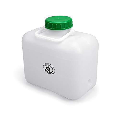 Kildwick Urinbehälter für Komposttoiletten