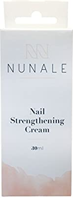 Nu Nale-Cream Nail Strengthener - 30 ml by Lab Facilities