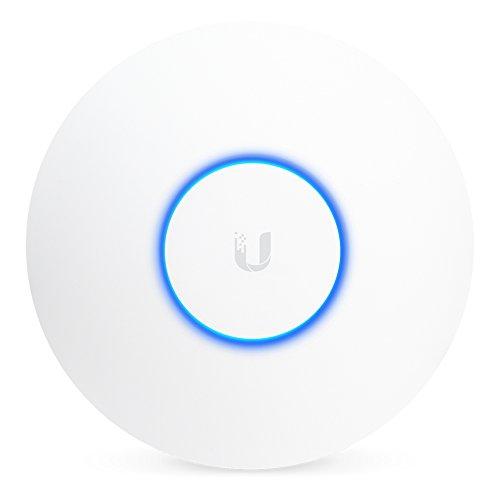 Ubiquiti UniFi AP AC High Density & USG Netzwerk/Router (3 Gigabit-Ethernet-Ports, UniFi-Controller)