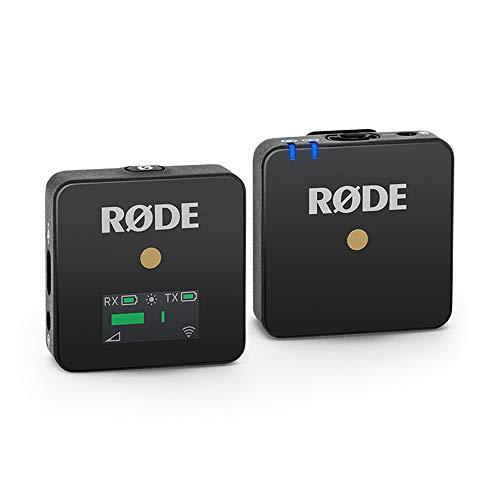 Rode microphones -  RØDE Wireless Go