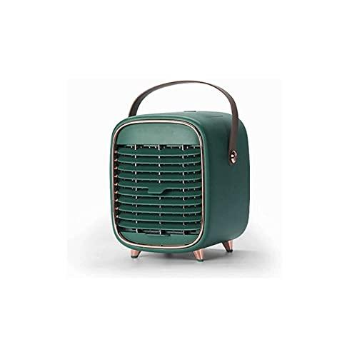 LNLYF Portable 3-in-1 condizionatore d'Aria, Deumidificatore, Ventola di Raffreddamento, GUIDATO Display, 3 velocità del Ventilatore, Mobile Aria condizionata Dormitorio casa di Raffreddamento