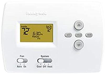 Honeywell TH4110D1007 - Programmable Thermostat