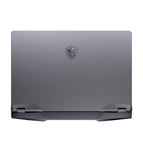 Compare CUK MSI GE66 Raider by MSI (LT-MS-0505) vs other laptops