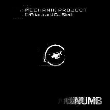 Numb (feat. Ariana & DJ Stedi)